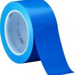 Лента 3M™ 471 синяя