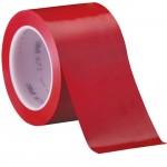 Лента 3M™ 471 красная