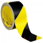 Лента 3M™ 5702 (чёрно-жёлтая)