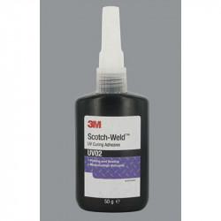 Scotch-Weld™ УФ-клей UV02