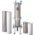Фильтрация жидкостей и газов